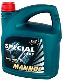 mannol special ford
